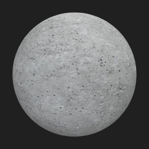 Solid concrete texture