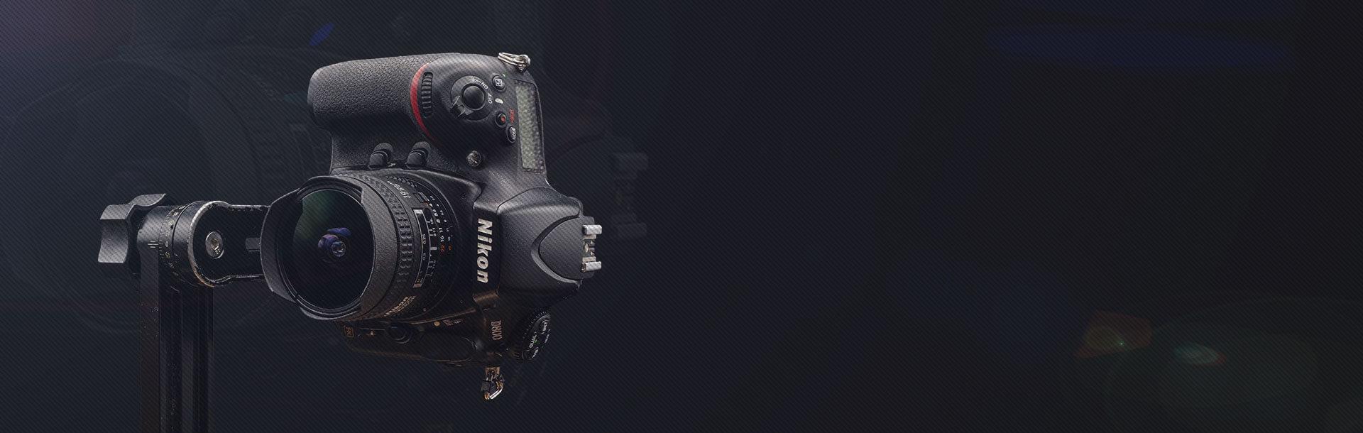 Nodal Ninja Nikon D800