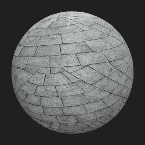 Pavement walk concrete texture