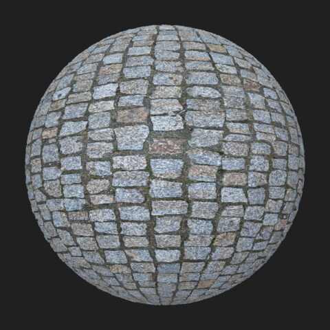 3d scan pavement texture material free