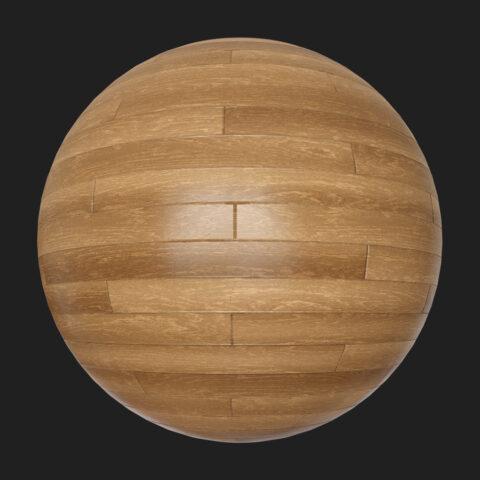 wood floor panels pbr free material