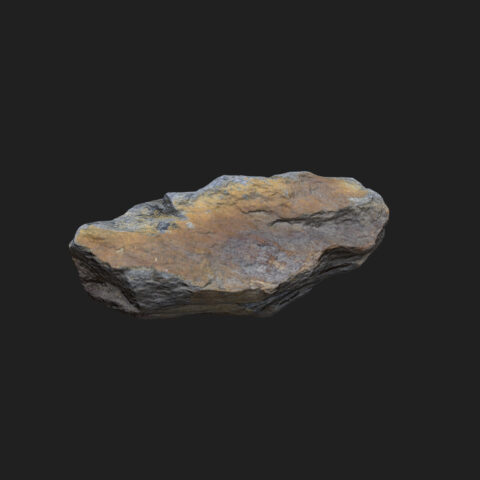photogrammetry based 3d stone scan