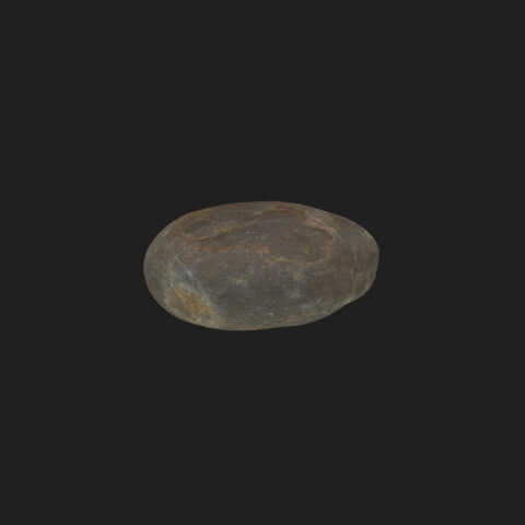 photogrammetry based stone scan