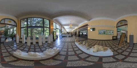 interior hdri drinking room spa