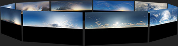 10 hdri skies bundle number 09